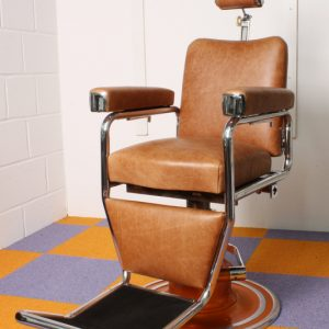 Vintage Barber Chair